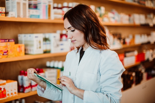 Pharmacy Recall Management-1