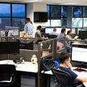 CMX Team office