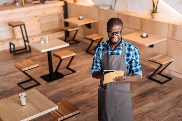 Restaurant audit-small