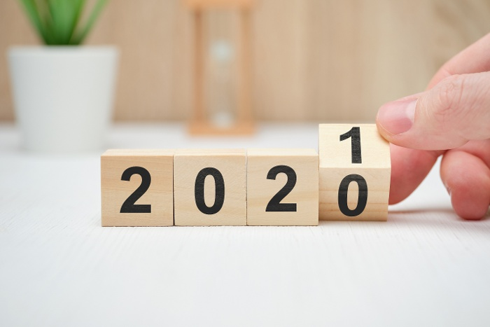 Technology predictions for 2021 for the Restaurant and Grocery industries