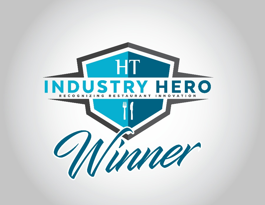 CMX Named a Winner in Hospitality Technology's 2021 First Annual Industry Heroes Awards
