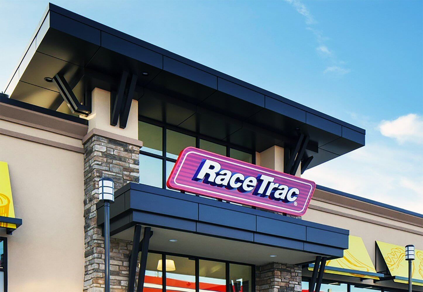 RaceTrac takes control of their supply chain and food safety with CMX1