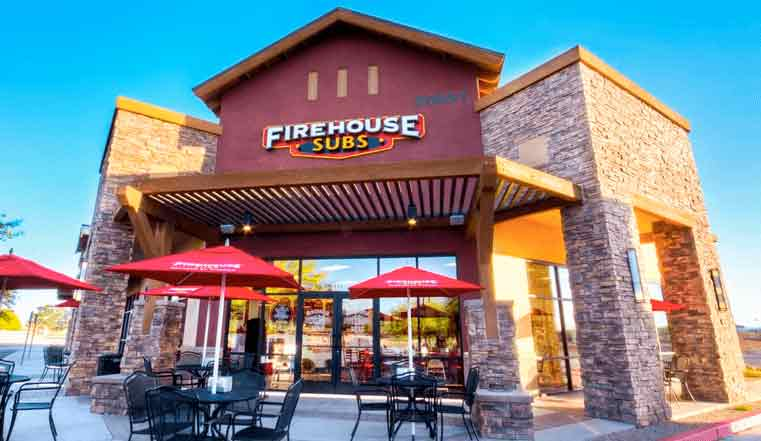 Firehouse Subs® Turns Up the Heat on Food Safety and Quality With ActivityStudio®